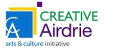 Creative Airdrie Society Logo